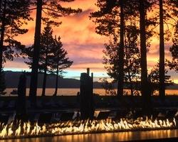 South Lake Tahoe CA-Lodging tour-The Lodge at Edgewood Tahoe