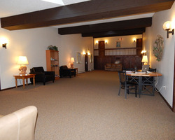 Winter Park CO-Lodging travel-Lions Gate Pines