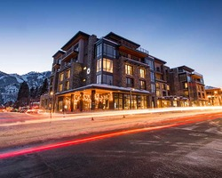 Ski Vacation Package - Limelight Hotel Ketchum