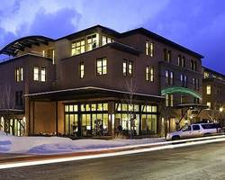Aspen Colorado-Lodging outing-Limelight Hotel