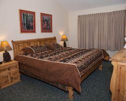 Keystone CO-Lodging excursion-Lakeside Village Condominiums-1 bedroom 2 Bath w Loft