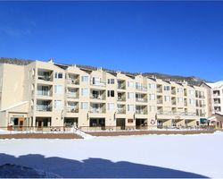 Keystone CO-Lodging holiday-Lakeside Village Condominiums-2 bedroom 1 bath Premier