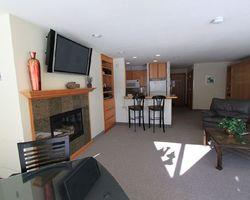 Keystone CO-Lodging expedition-Lakeside Village Condominiums-1 bedroom 2 Bath w Loft