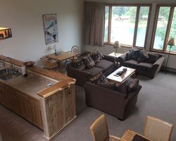 Keystone CO-Lodging vacation-Lakeside Village Condominiums-1 bedroom 2 Bath w Loft