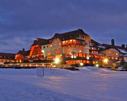 Ski Vacation Package - Llao Llao Resort