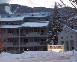 Loon NH-Lodging vacation-Lodge at Lincoln Station
