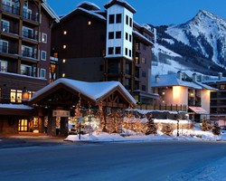 Ski Vacation Package - 3rd /4th Night Lodging/Day of Skiing FREE at Crested Butte!