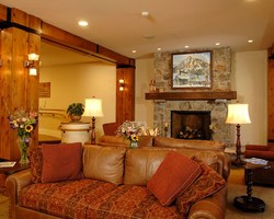 Crested Butte Colorado-Lodging excursion-The Lodge at Mountaineer Square - CBMR