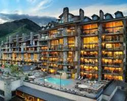 Ski Vacation Package - Landmark Tower Condominiums