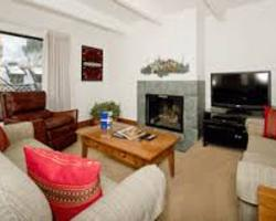 Vail CO-Lodging trek-Landmark Tower Condominiums-1 Bedroom 2 Bath Condominium West Tower Max Occup 4