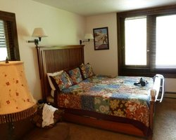 Telluride Colorado-Lodging travel-Manitou Lodge Bed amp Breakfast - Alpine Lodging