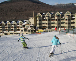 Loon NH-Lodging excursion-The Mountain Club On Loon-Studio Max Occup 4