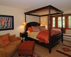 Beaver Creek CO-Lodging travel-Meadows Townhomes