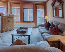 Copper Mountain CO-Lodging tour-The Mill Club