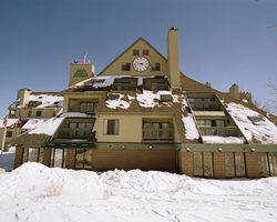 Ski Vacation Package - Mountain Green Resort Condos