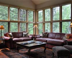 Jackson Hole-Lodging expedition-Moose Creek Townhomes - Rendezvous Mountain Rentals