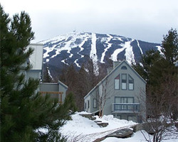 Sugarloaf ME-Lodging trek-Mountainside Condominiums