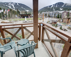 Whistler Blackcomb-Lodging tour-Marketplace Lodge