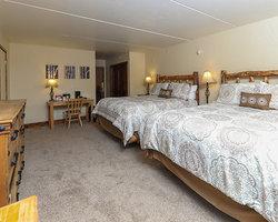 Copper Mountain CO-Lodging vacation-Mountain Plaza Condominiums