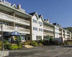 Loon NH-Lodging weekend-Nordic Inn Condominium Resort