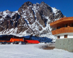 Ski Vacation Package - Octagon Lodge