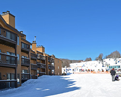 Mountain Lodge at Okemo