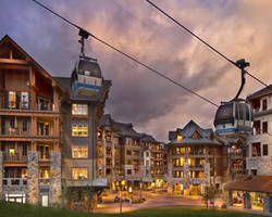 Ski Vacation Package - One Village Place
