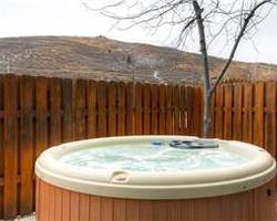 Park City UT-Lodging expedition-Parkside Townhomes 1416A
