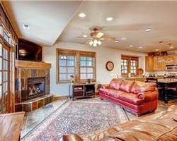 Park City UT-Lodging holiday-Parkside Townhomes 1416A