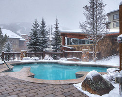 Copper Mountain CO-Lodging expedition-Passage Point Condominiums