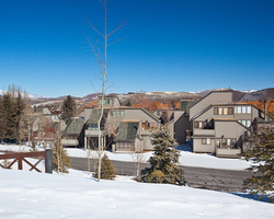 Ski Vacation Package - Payday Condominiums