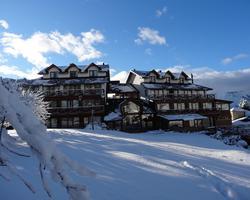 Ski Vacation Package - Punta Condor Hotel