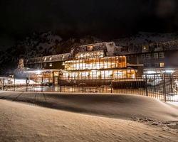 Alta Utah-Lodging tour-Alta Peruvian Lodge