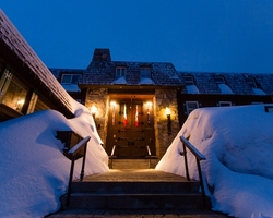 Alta Utah-Lodging holiday-Alta Peruvian Lodge