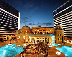 Ski Vacation Package - Peppermill Resort Spa Casino