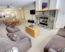 Whistler Blackcomb-Lodging weekend-Powderhorn - ResortQuest