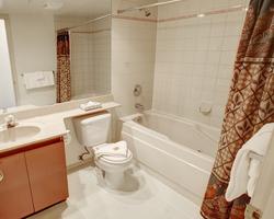 Whistler Blackcomb-Lodging travel-Powderhorn - ResortQuest