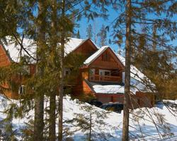 Polar Peak Lodges