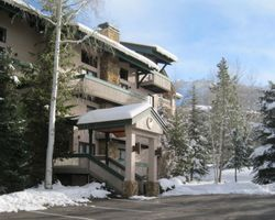 Ptarmigan House Condominiums