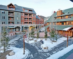 Ski Vacation Package - River Run Condominiums