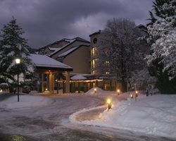Ski Vacation Package - Rivergreen Resort