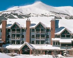 River Mountain Lodge - Breckenridge Hospitality