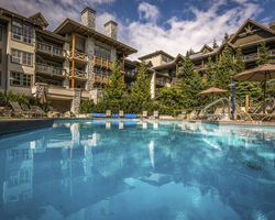 Whistler Blackcomb-Lodging expedition-The Coast Blackcomb Suites at Whistler