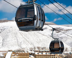 Ski Vacation Package - Seasons at Avon