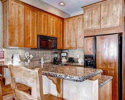 Breckenridge CO-Lodging trip-Saddlewood Townhomes-3 Bedroom amp Den Townhome w Hot Tub Max Occup 8-10