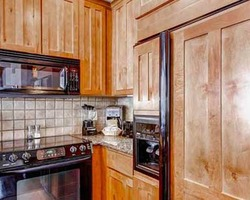 Breckenridge CO-Lodging vacation-Saddlewood Townhomes