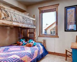Breckenridge CO-Lodging outing-Saddlewood Townhomes-3 Bedroom amp Den Townhome w Hot Tub Max Occup 8-10