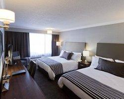 Revelstoke BC-Lodging outing-Sandman Hotel Revelstoke