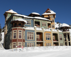 Ski Vacation Package - Snowbird Lodge