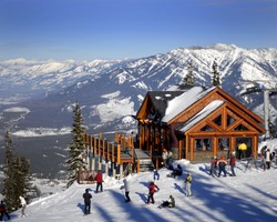 Ski Vacation Package - Snow Creek Lodge